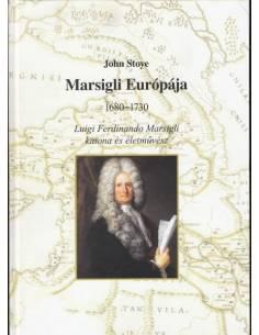 Marsigli Európája 1680-1730