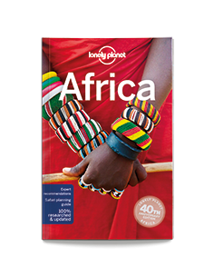 Africa travel guide -...