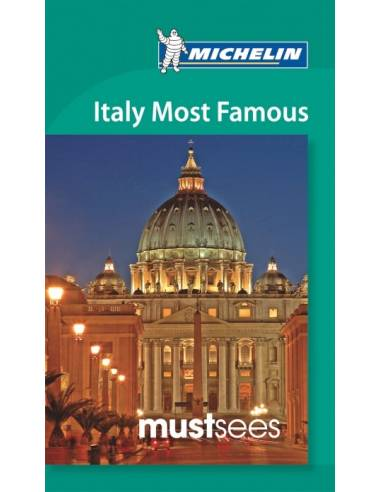 Italy: most famous places Must Sees -...
