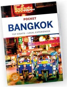 Bangkok pocket guide -...