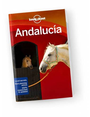 Andalucia travel guide - Andalúzia...