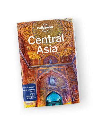 Central Asia travel guide -...