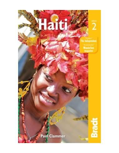 Haiti - Bradt útikönyv