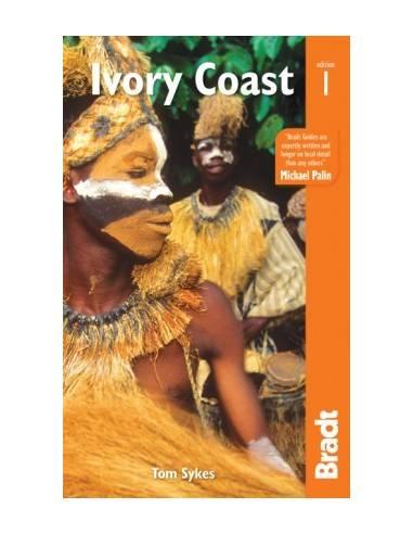 Ivory Coast - Elefántcsontpart -...