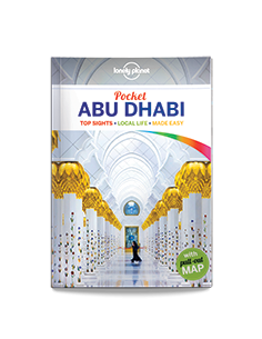 Abu Dhabi pocket guide -...