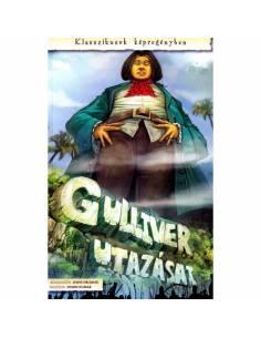 Gulliver utazásai képregény
