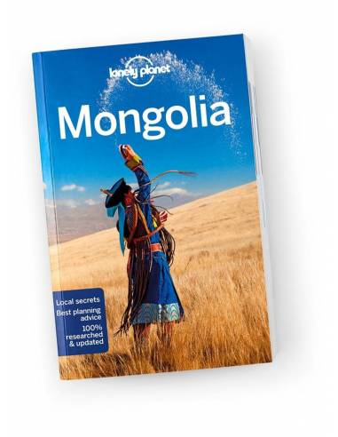 Mongolia travel guide - Lonely Planet