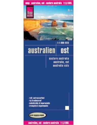 RKH Australien Ost - Australia east -...