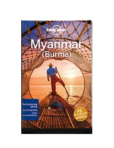 Myanmar - Burma travel...