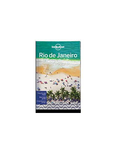 Rio de Janeiro city guide - Lonely...