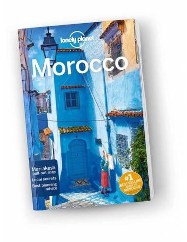 Morocco travel guide - Marokkó...