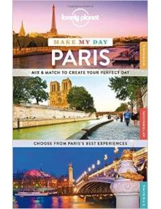 Paris Make My Day - Lonely...
