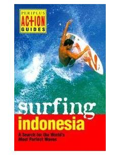 Surfing Indonesia...