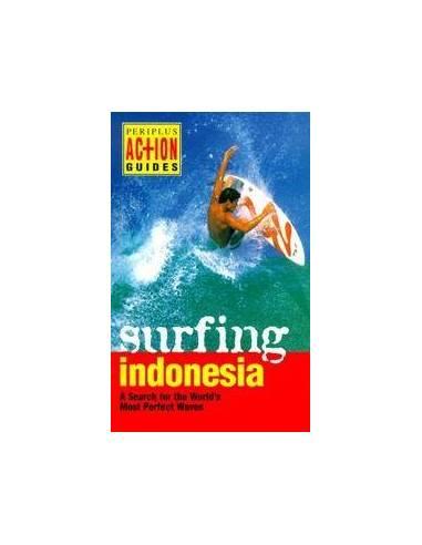 Surfing Indonesia (Szörfözés...
