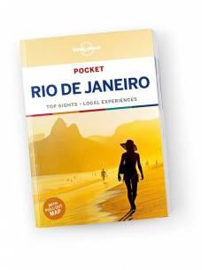 Rio de Janeiro pocket guide...