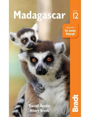 Madagascar - Madagaszkár - Bradt...