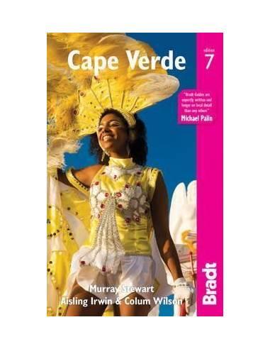 Cape Verde - Zöld-Foki szigetek...