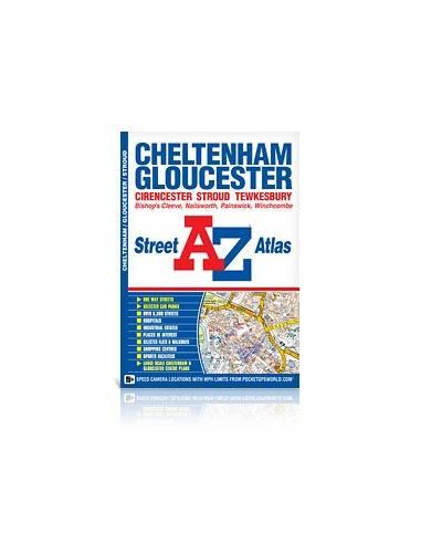 Cheltenham, Gloucester & Stroud...