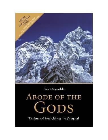 Abode of the Gods Tales of Trekking...