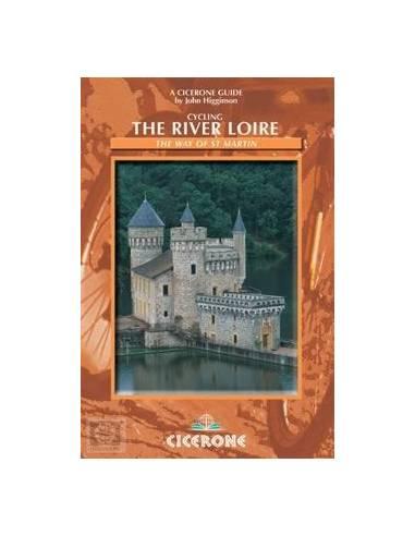 Loire kerékpáros útikönyv (Way Of St...