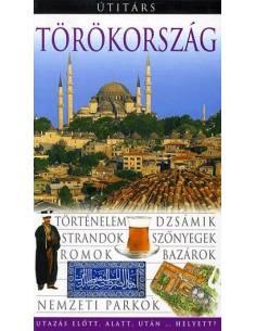Törökország útikönyv - 2007...
