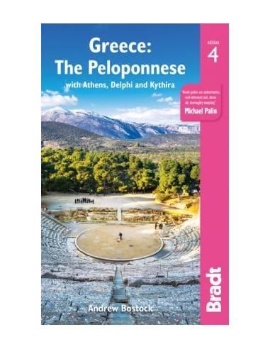 Greece: The Peloponnese -...