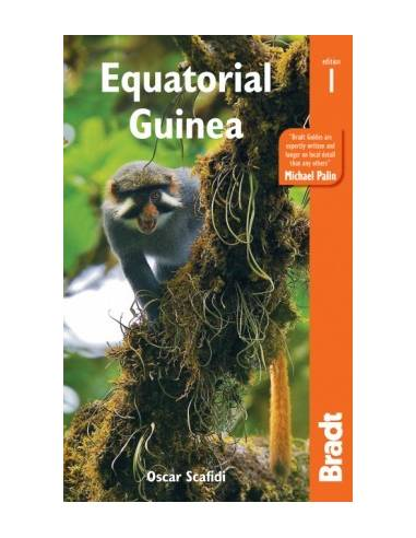 Equatorial Guinea - Egyenlítői-Guinea...
