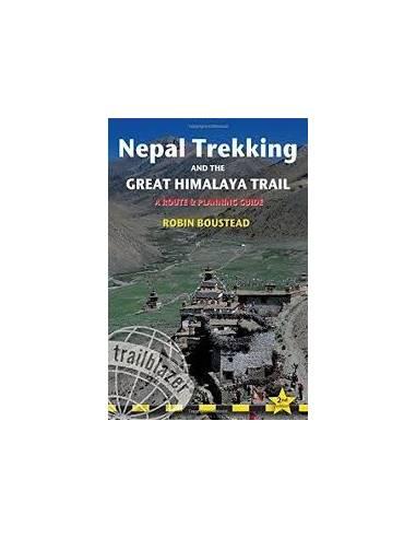Nepal Trekking and the Great Himalaya...