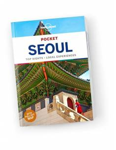Seoul pocket guide - Szöul...