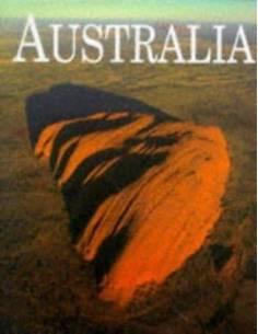 Ausztrália album - Kilátó...