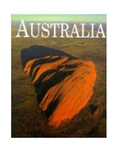 Ausztrália album - Kilátó sorozat