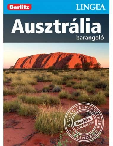 Ausztrália  barangoló Berlitz...