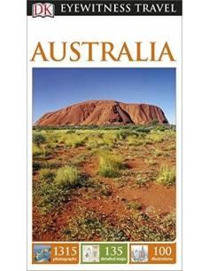 Australia - DK Eyewitness...
