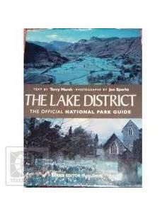 The Lake District Nemzeti...