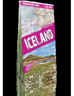 Iceland adventure comfort!...