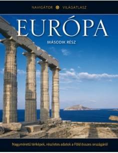 Európa II. - Navigátor...