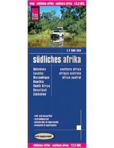 RKH Südliches Afrika:...
