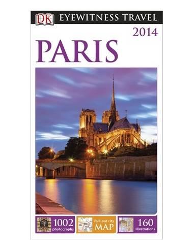 Paris Eyewitness guide - Párizs