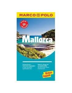 Mallorca útikönyv (MARCO POLO)