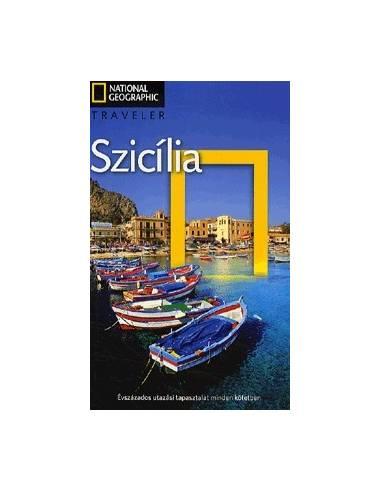 Szicília útikönyv - National...