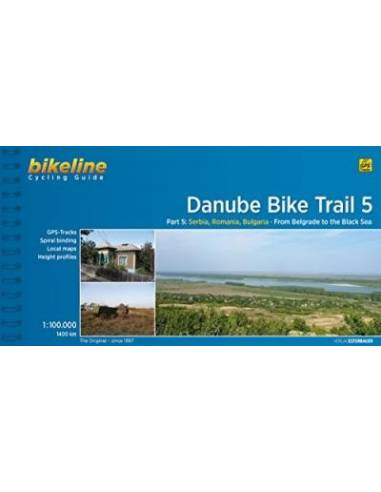 Danube Bike Trail 5. - Duna...