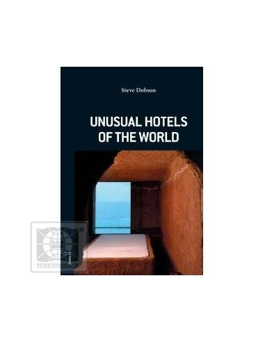 A Világ Szokatlan Hotelei
