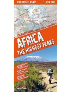 Africa - The Highest Peaks...