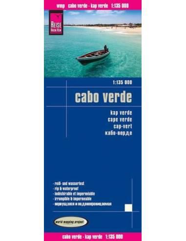 RKH Cabo Verde - Zöld-foki...