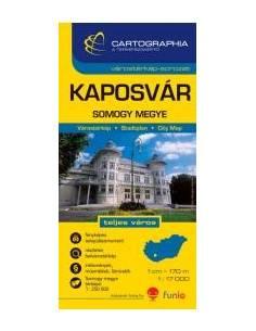 Kaposvár - Somogy megye...