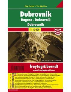 Dubrovnik laminált...