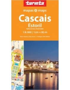 Cascais / Estoril térkép