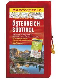 Ausztria és Dél-Tirol 6...