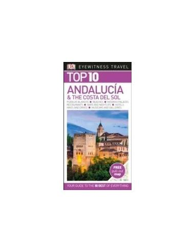 Andalucía and the Costa del Sol Top...