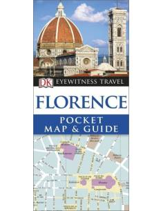 Florence Pocket Map and...